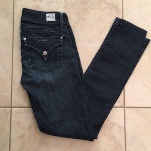 Women's Hudson jeans size 27